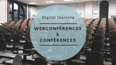 webconférences