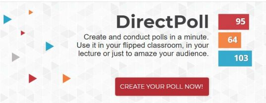 directpoll