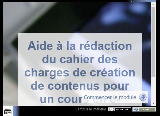 module cdc