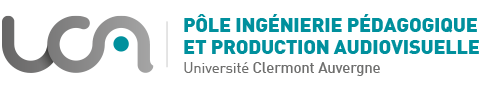 logo université clermont