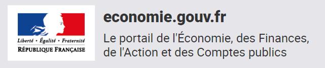 economie gouv