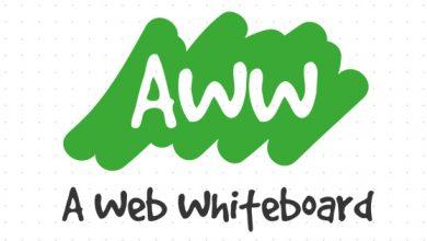 logo aww