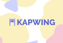 logo kapwing