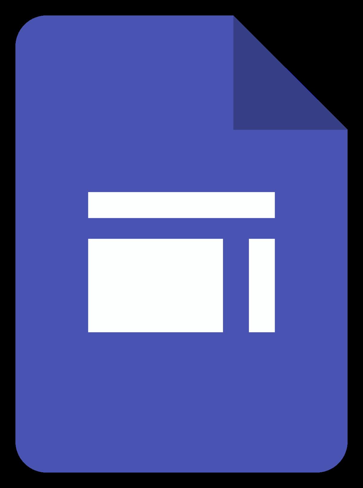 logo google site