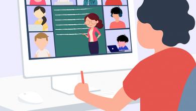 classe virtuelle