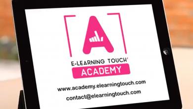 elearningtouch academy