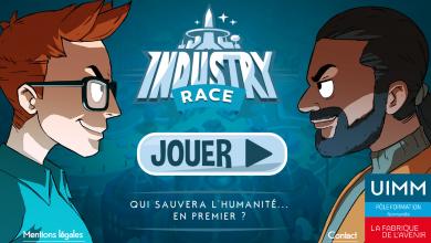 industry race